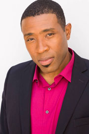 cress williams movies