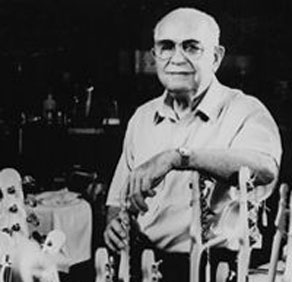 Alumni Strories: Leo Fender